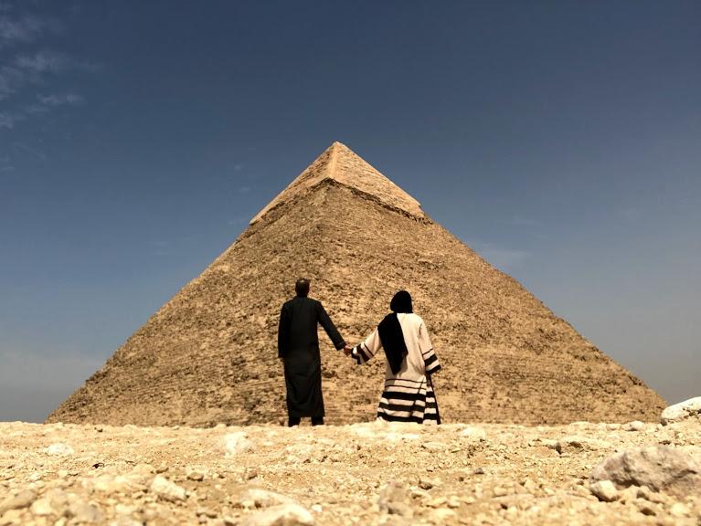 TRAVEL DIARY: Cairo, Egypt