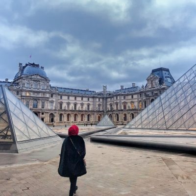 TRAVEL DIARY: Paris, France